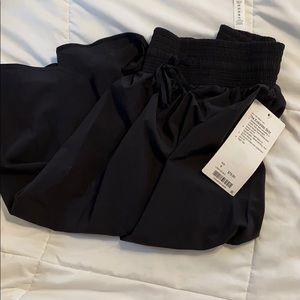NWT Lululemon Everyday Skirt